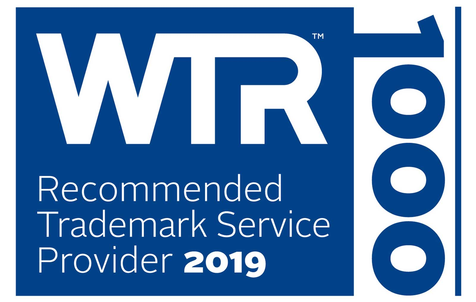 "4068c3ca2ce The Dennemeyer Group has been selected as the ""Recommended Trademark  Service Provider"" by World Trademark Review 1000. In addition to the  overall ranking in ..."